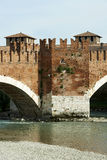 Castelvecchio Stock Photos