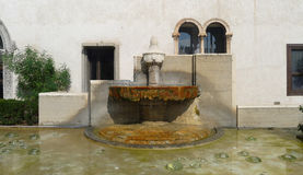castelvecchio Włoch Verona Obraz Royalty Free