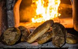 Castelvetrano bread Stock Images