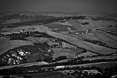 Castiglioncello Fotografía de archivo libre de regalías