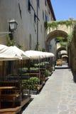 Castiglione della pescaia, Tuscany, Italy Zdjęcia Royalty Free
