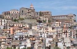 Castiglione di Sicilia, Italy Royalty Free Stock Photo