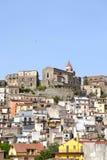 Castiglione di Sicilia Royalty Free Stock Photography