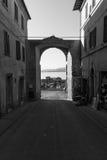 Castiglione van het Meer royalty-vrije stock afbeeldingen