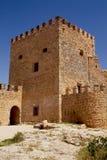 Castilla la Mancha - Spain Stock Image