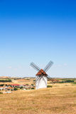 Castilla La Mancha Royalty Free Stock Photos