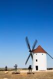 Castilla La Mancha Stock Images