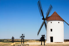 Castilla La Mancha Stock Photos