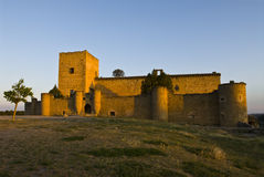 Castilla y Leon Royalty Free Stock Photos