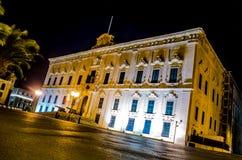Castille Malta Stock Image