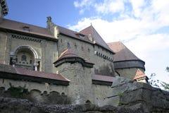 Castillo Fotos de archivo libres de regalías