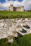 Castillo 2 de los suelos imagen de archivo libre de regalías