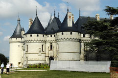 Castillo Royalty Free Stock Photography