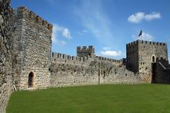 Castillo 3 Imagenes de archivo