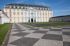 Castillo Imágenes de archivo libres de regalías