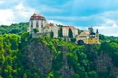 Castillo Foto de archivo libre de regalías