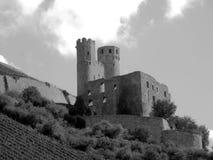 Castillo Imagen de archivo