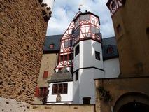 Castillo alemán Fotos de archivo