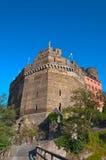 Castillo alemán viejo. Imagenes de archivo