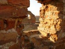 Castillo antiguo Fotografía de archivo