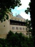 Castillo Bojnice foto de archivo