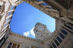 Castillo checo Imagenes de archivo