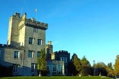 Castillo Co. Clare Irlanda de Dromoland Imagen de archivo libre de regalías
