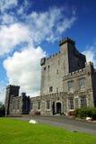 Castillo Co. Clare Irlanda de Knappogue Imagen de archivo