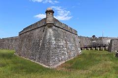 castillo de马科斯・圣 免版税图库摄影