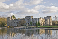 Castillo de Allington Imagen de archivo libre de regalías