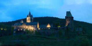 Castillo de Altena imagen de archivo libre de regalías