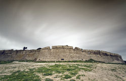 Castillo de Antimachias Foto de archivo libre de regalías