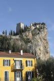 Castillo de Arco Foto de archivo libre de regalías