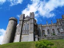Castillo de Arundel Foto de archivo
