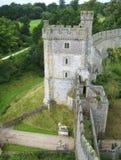 Castillo de Arundel Imagenes de archivo
