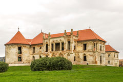 Castillo 6 de Banffy imagenes de archivo