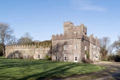 Castillo de Bargy Imagen de archivo libre de regalías