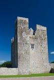 Castillo de Barryscourt Imágenes de archivo libres de regalías