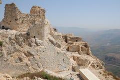 Castillo de Beaufort Fotos de archivo