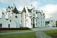 Castillo de Blair Imágenes de archivo libres de regalías
