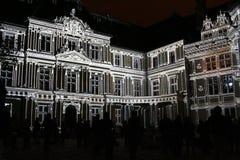 Castillo de Blois, Francia foto de archivo libre de regalías