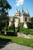 Castillo de Bojnický Imagenes de archivo