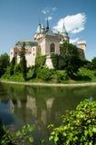 Castillo de Bojnický Foto de archivo libre de regalías