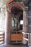 Castillo de Boldt Fotografía de archivo libre de regalías