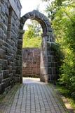 Castillo de Boldt Fotos de archivo