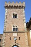 Castillo de Bolgheri Fotos de archivo
