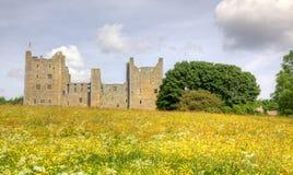 Castillo de Bolton Imagen de archivo libre de regalías