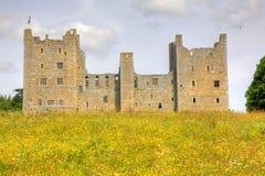 Castillo de Bolton Foto de archivo
