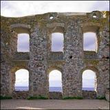 Castillo de Brahehus   fotografía de archivo libre de regalías