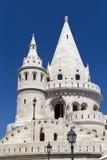 Castillo de Buda Imágenes de archivo libres de regalías